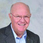 Former commissioner challenges incumbent