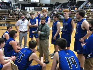 NH goes undefeated in Mid-Southern