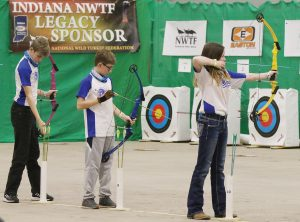 NH archery teams advance to nationals