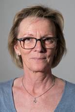 Brigitte Albrecht