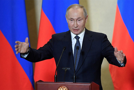 British double agent dies in Russia