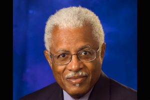 Funeral service for 'leader extraordinaire' Sir Courtney Blackman