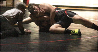 Lomira Wrestling Continues To Roll In Victory Over Mayville
