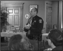 Washington County Sheriff  Focuses On Safety