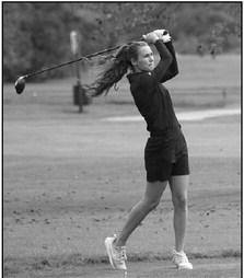 Kewaskum-Campbellsport  Girls Golf Has Strong Finish  For The Week