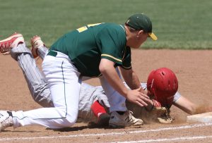 Floyd Central chills Red Devils for title