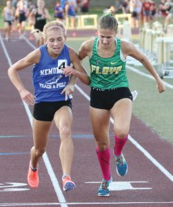 Floyd Central wins to stay unbeaten