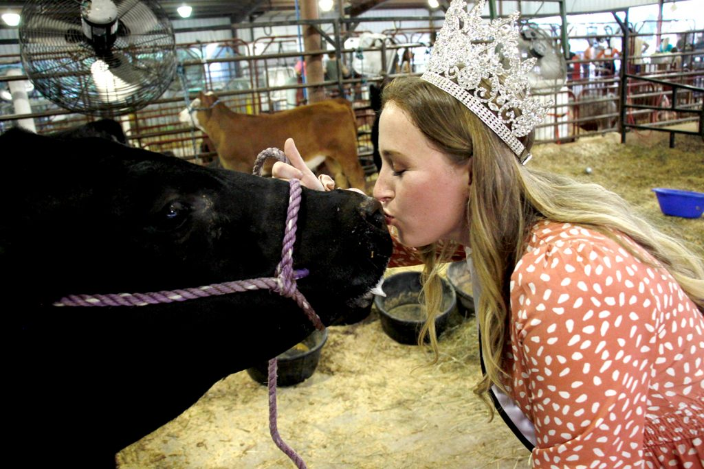 Good times at the Crawford County Youth Expo