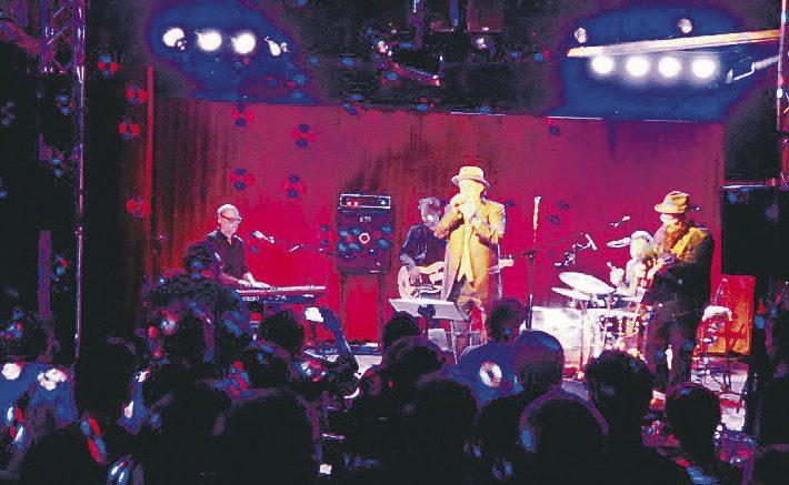 Der Mauz Music-Club öffnet seine Tore wieder nach dem Lockdown