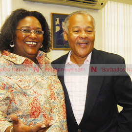 mia-mottley-and-owen-arthur