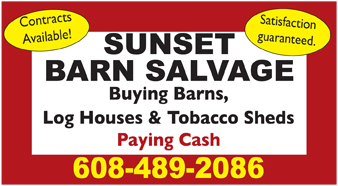Sunset Barn Salvage