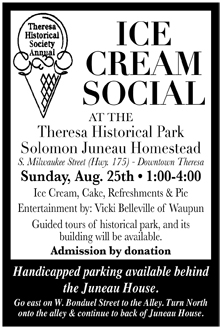 Theresa Historical Society