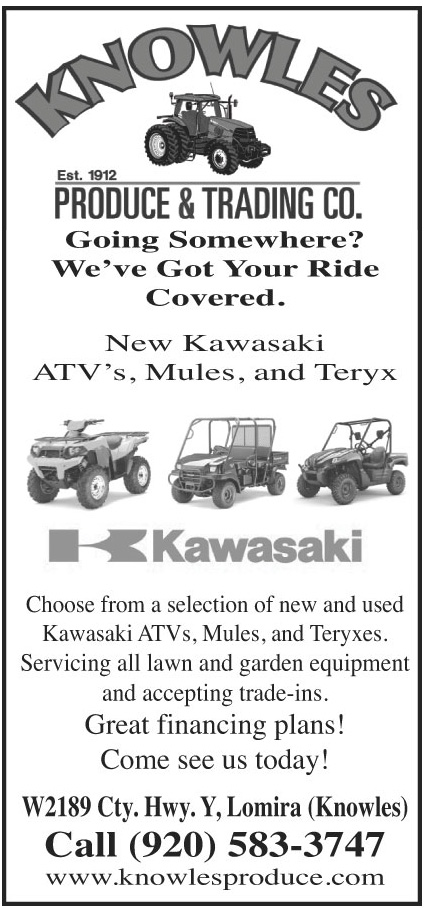 Knowles Produce