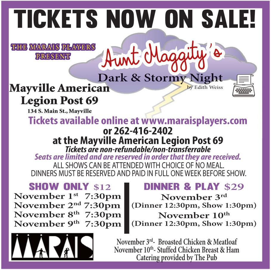 Aunt Maggity