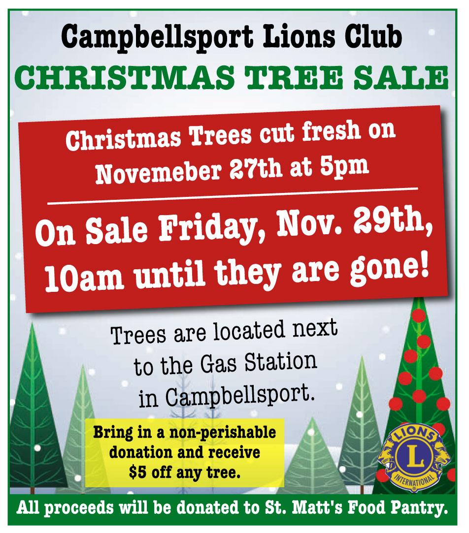 Campbellsport Lions