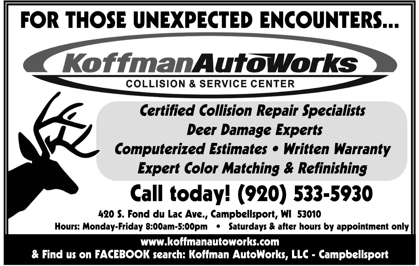 Koffman Auto Works