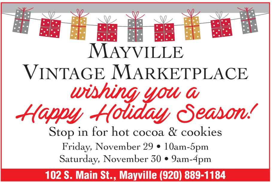 Mayville Vintage Marketplace