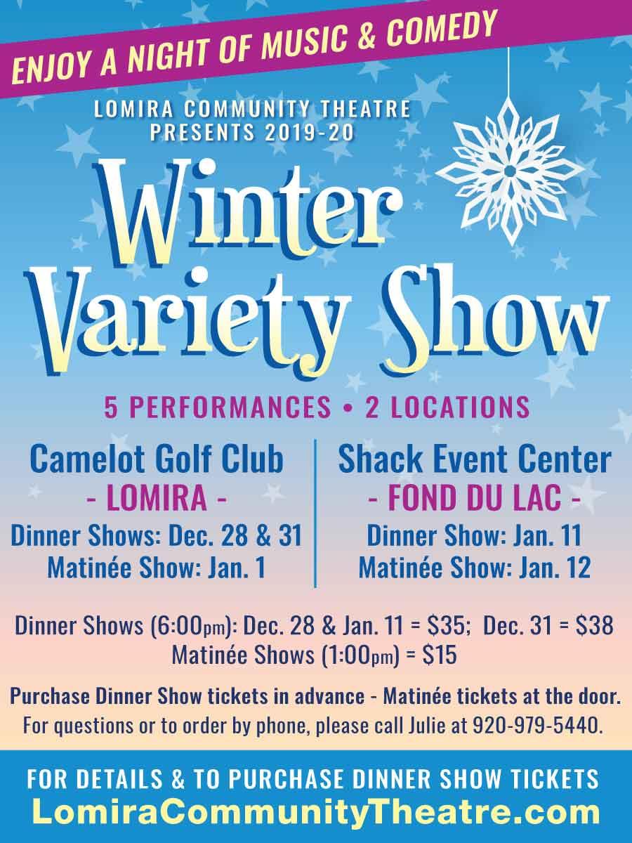 Lomira Community Theatre
