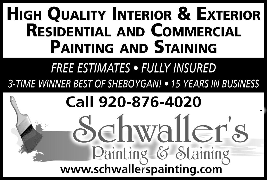 Schwallers Painting