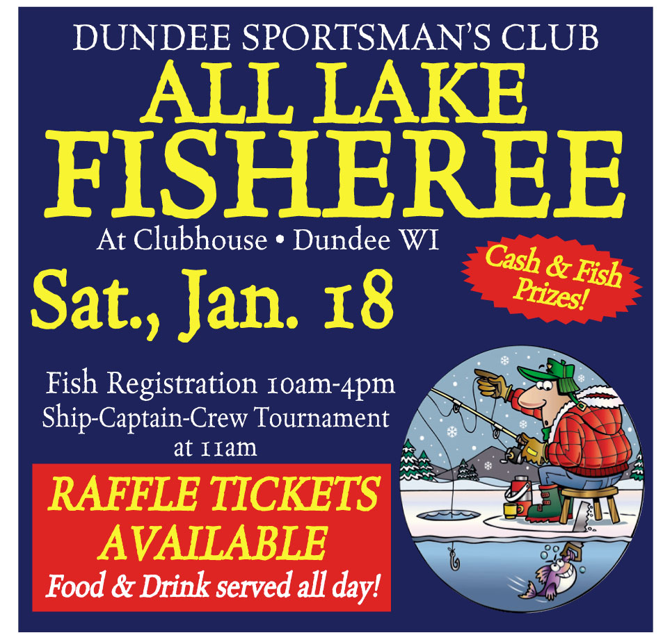 Dundee Sportsmans Fisheree