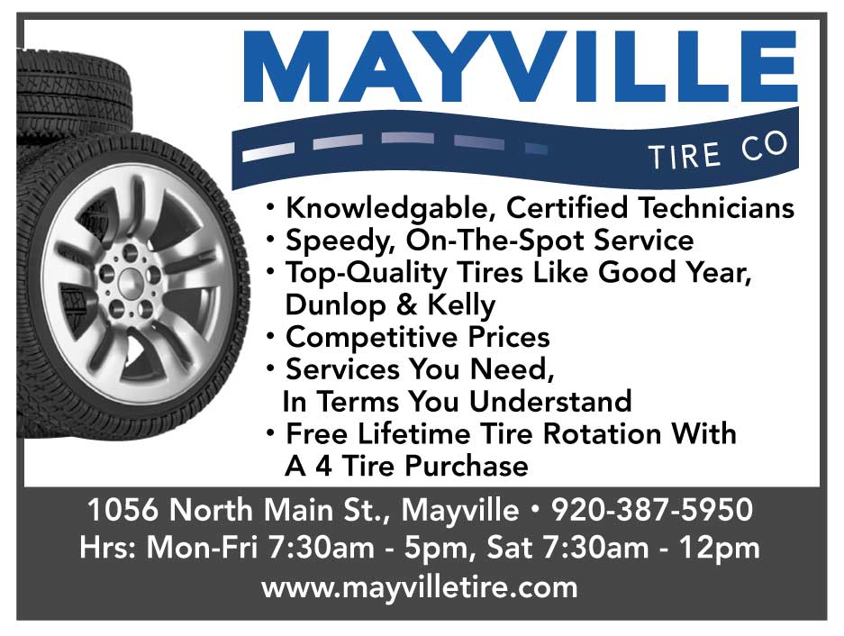Mayville Tire
