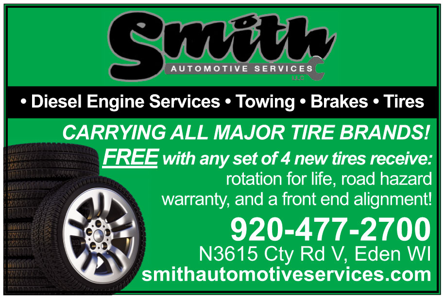 Smith Automotive
