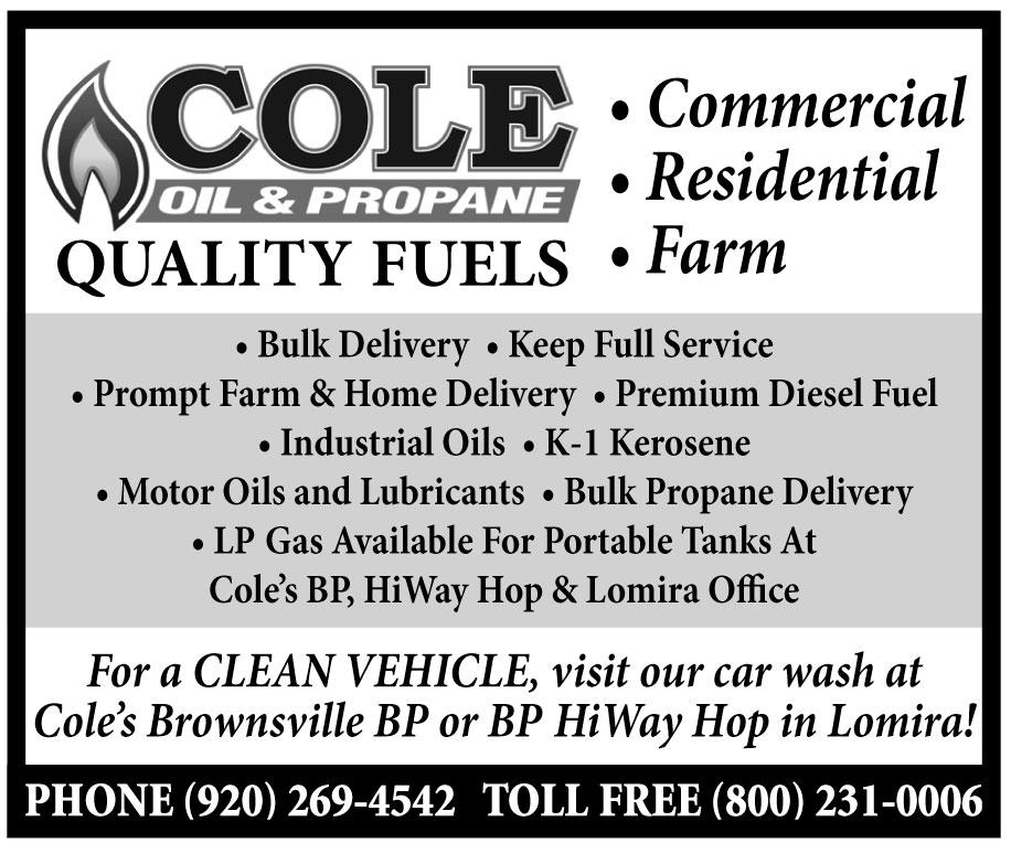 Cole Oil