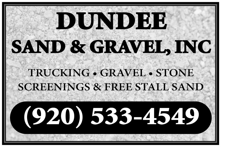 Dundee Sand and Gravel