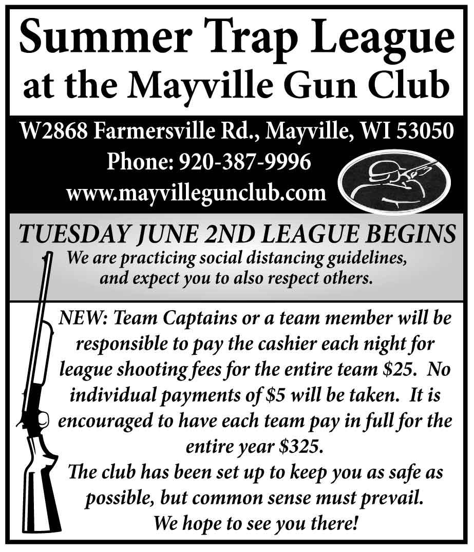 Mayville-Gun-Club