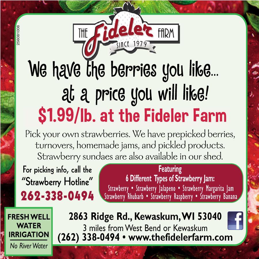 Fideler Farm