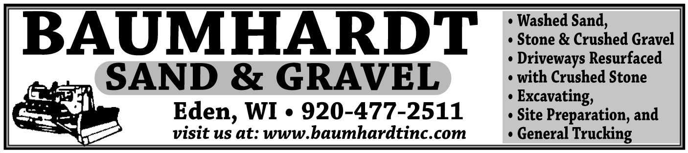 Baumhardt Sand and Gravel