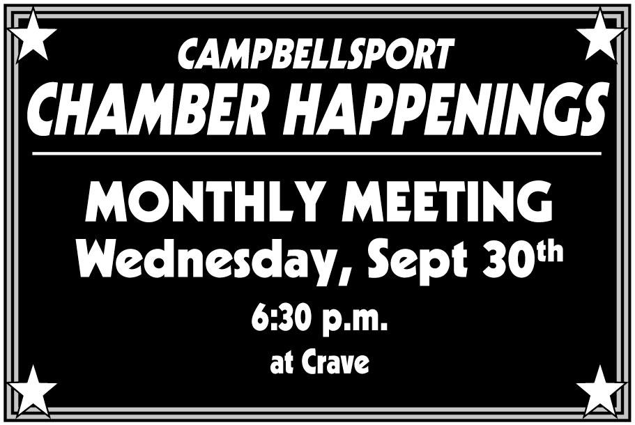 Campbellsport Chamber