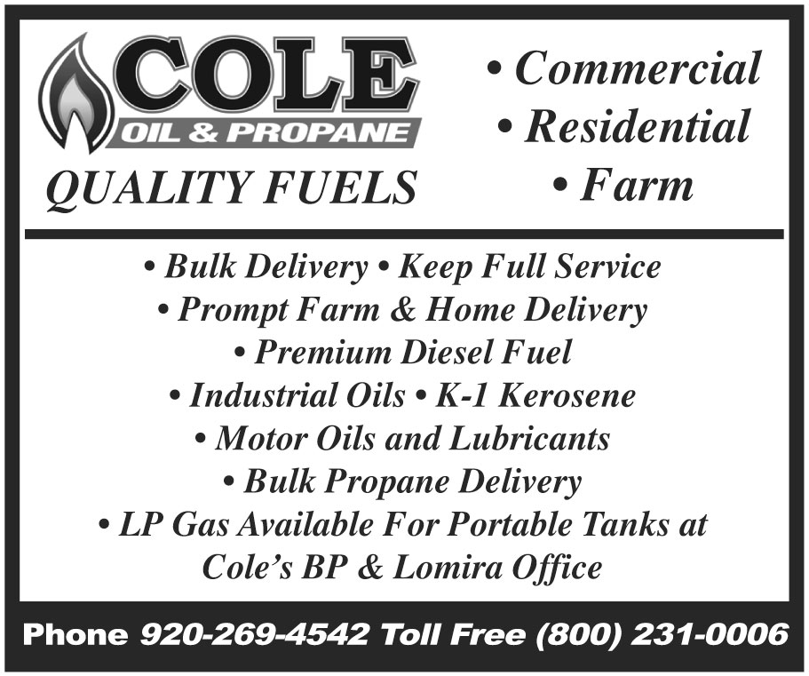 Cole BP Oil and Propane