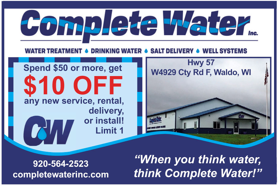 Complete Water