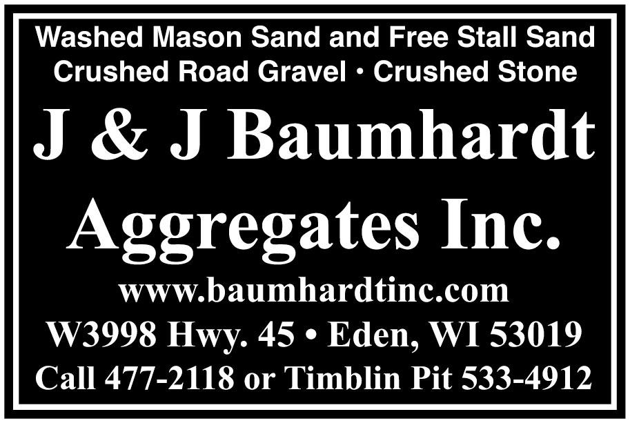 JJ Baumhardt