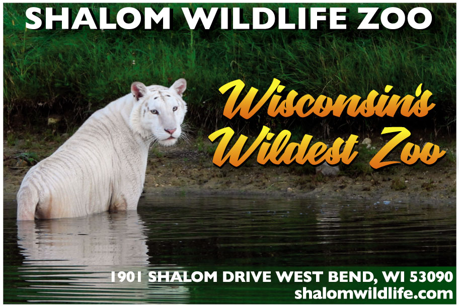 Shalom Wildlife Zoo