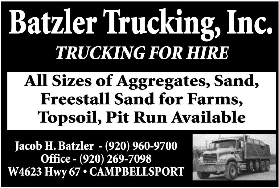 Batzler Trucking