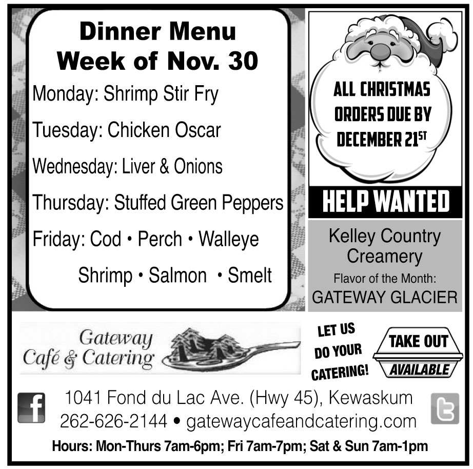 Gateway Cafe and Catering