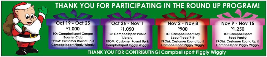 Campbellsport Piggly Wiggly