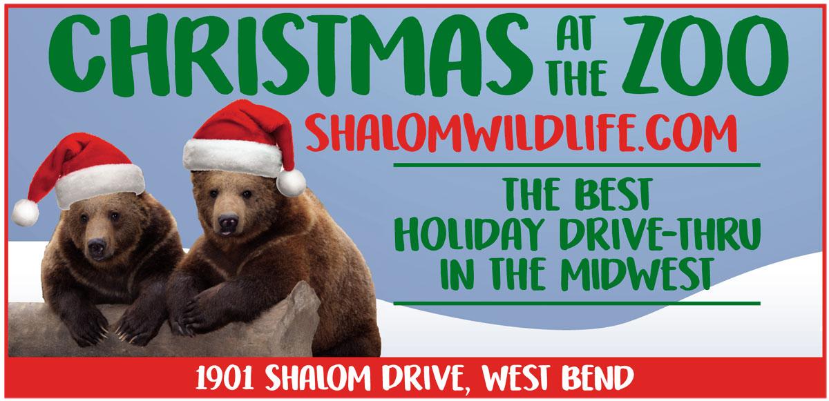 Shalom Wildlife Zoo