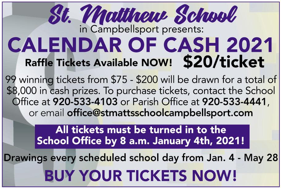 St Matthew School