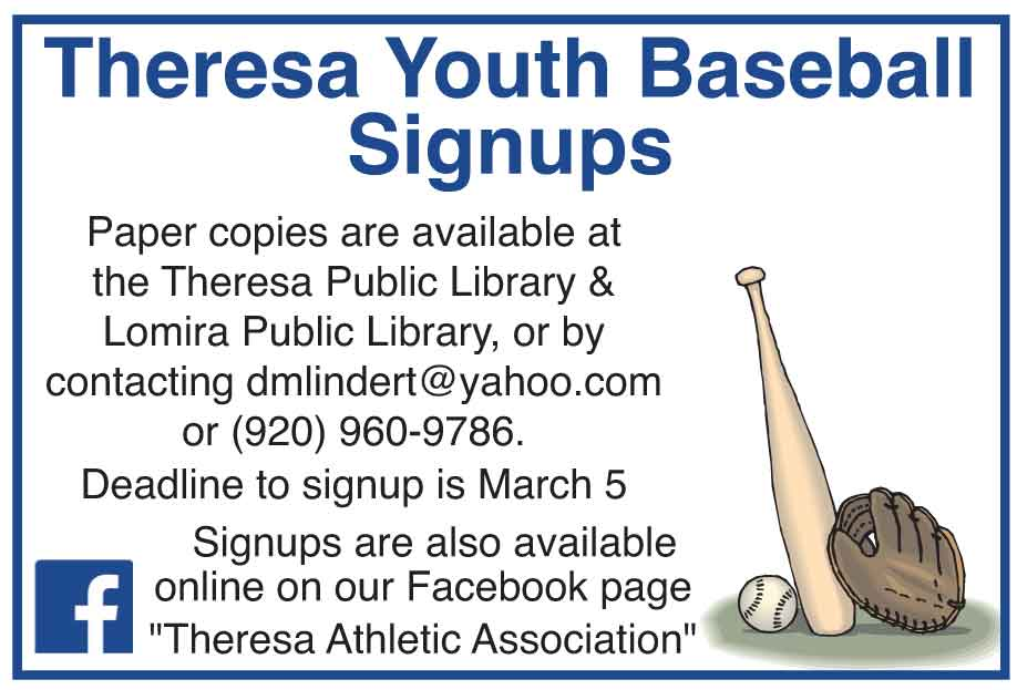 Theresa Youth