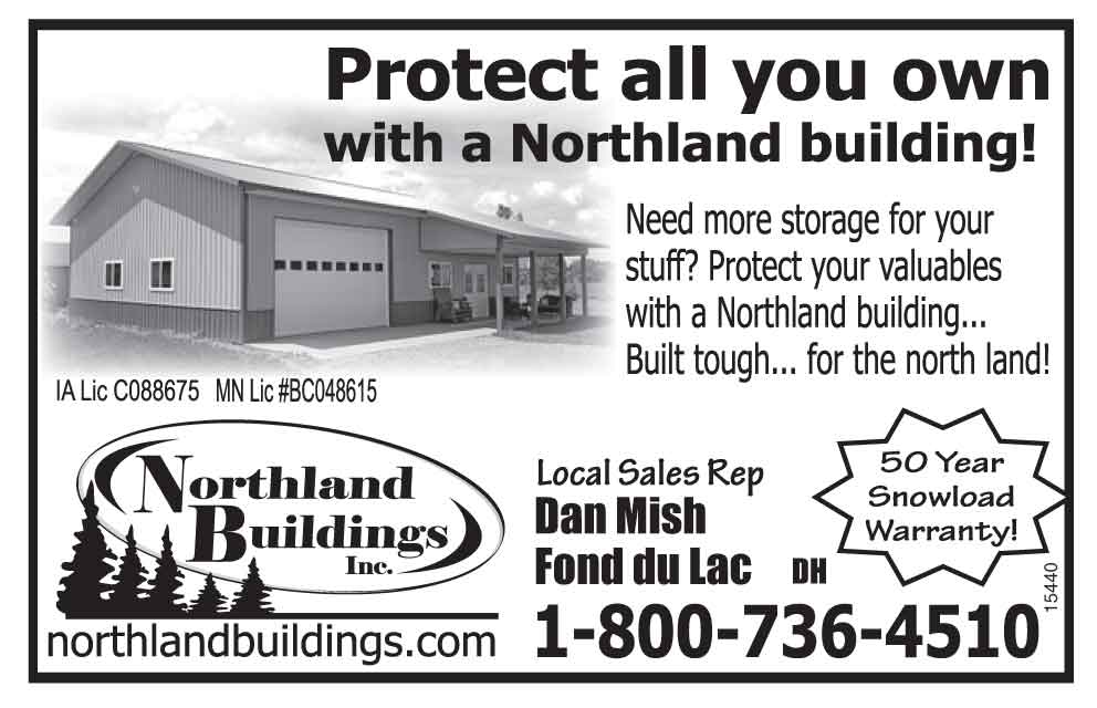 Northland Buildings